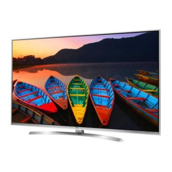 Smart Tivi LG 43inch 4K - Model 43UH650T.ATV (Đen)