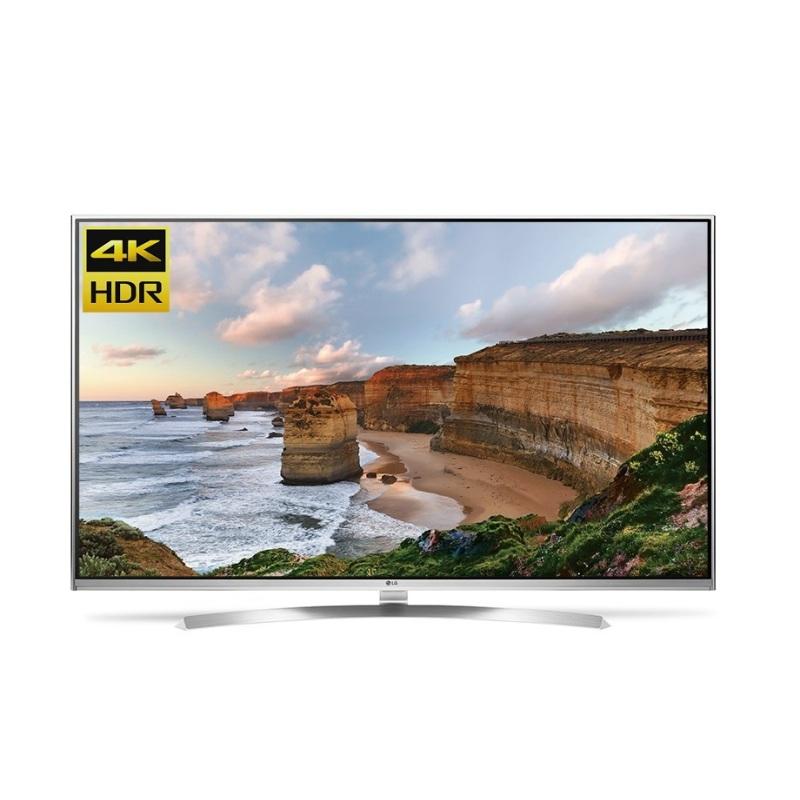 Bảng giá Smart Tivi LG 55 inch UHD 4K – Model 55UH850T (Đen) - Hãng phân phối chính thức