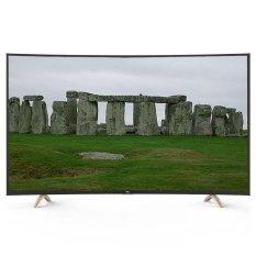 Tư vấn mua Smart Tivi màn hình cong 48 inch Full HD – Model TCL L48P1-CF