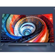Bảng giá Smart Tivi màn hình cong Xiaomi 65inch 4K - Model Mi TV3s 65 inch 4k