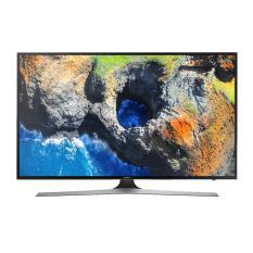 Smart Tivi Samsung 4K 40 inch UA40MU6103