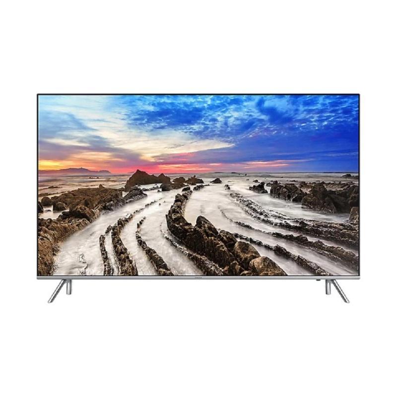 Bảng giá Smart Tivi Samsung 75 Inch UHD 4K 75MU7000