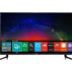 Mua Smart Tivi Samsung UA40JU6000 Black Tại Điện Máy Đà Nẵng