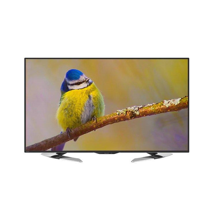 Giảm giá Smart Tivi Sharp 58 inch 4K Ultra HD – Model LC-58UE630X