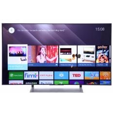 Bảng giá Smart Tivi Sony 4K 55 inch KD-55X9000E