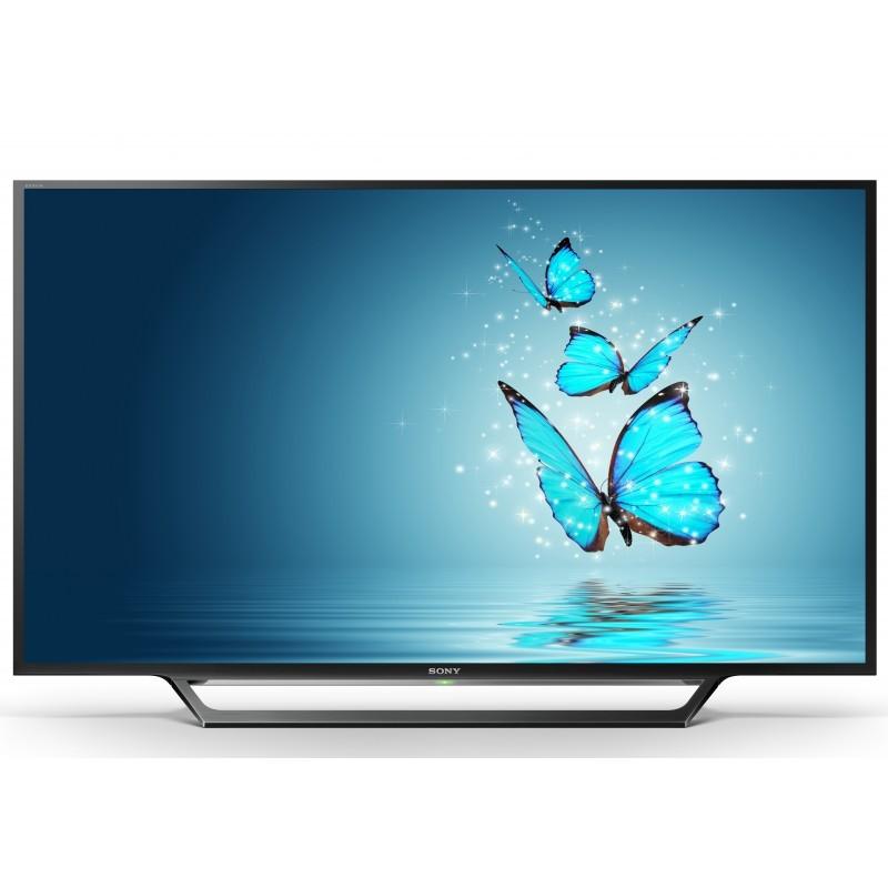Bảng giá Smart Tivi Sony 55 inch Full HD – Model KDL-55W650D.