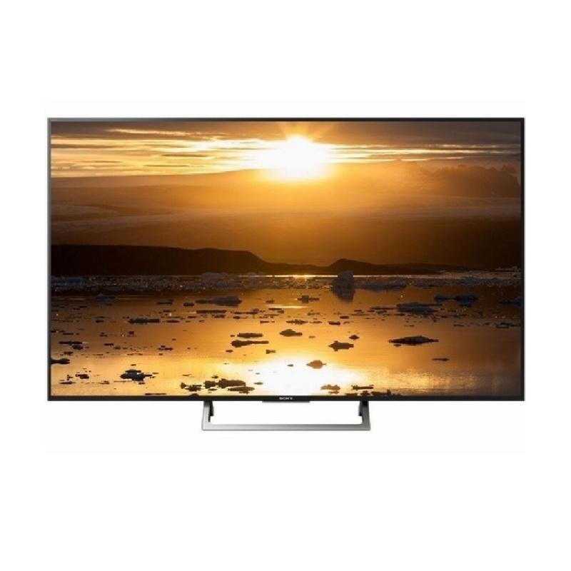 Bảng giá Smart Tivi Sony 55inch 4K - Model 55X7000E (Đen) - Hãng phân phối chính thức