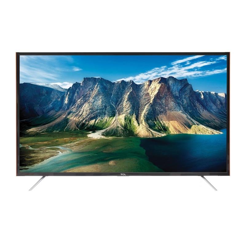 Bảng giá Smart Tivi TCL 32 inch HD - Model L32S6100 (Đen) - Hãng phân phối chính thức