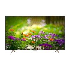Đánh Giá Smart tivi TCL 48 inch LED – Model L48P1-CF (Đen)
