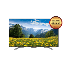 Smart TV Android Sharp 50 inch Full HD – Model LC-50LE580X-BK (Đen)