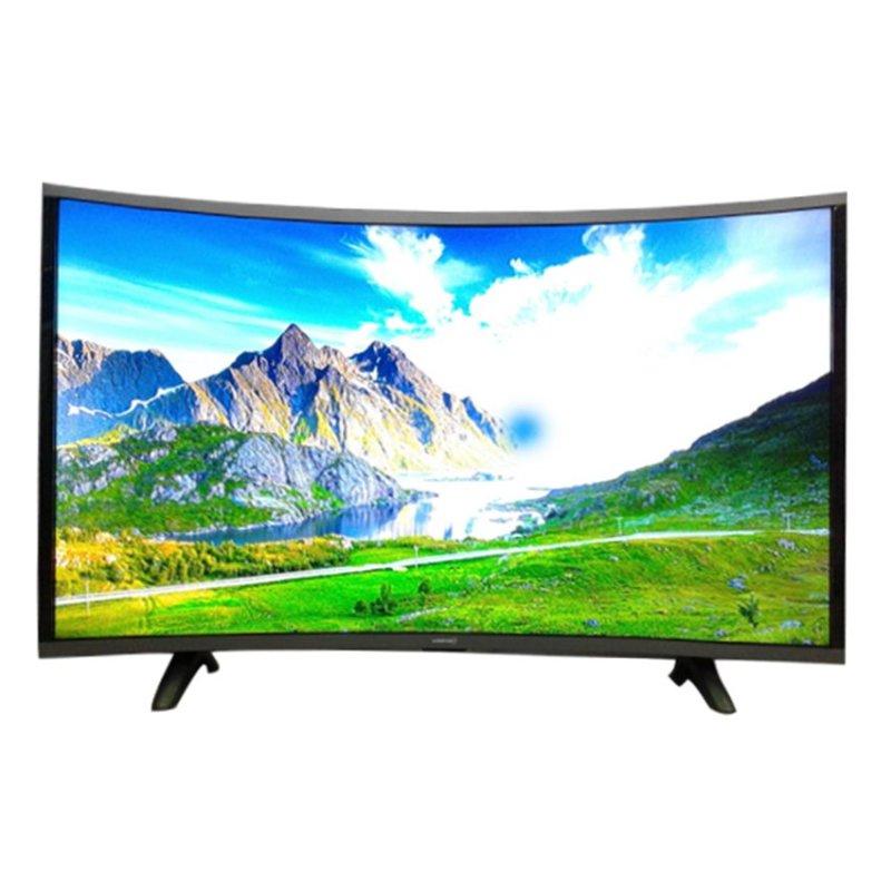 Bảng giá Smart TV Asanzo màn hình cong 32 inch HD - Model AS32CS6000 (Đen).