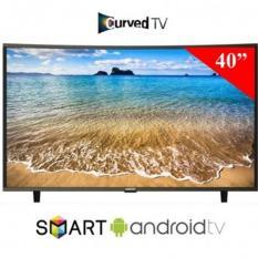 Smart TV Asanzo màn hình cong 40 inch HD – 40CS6000