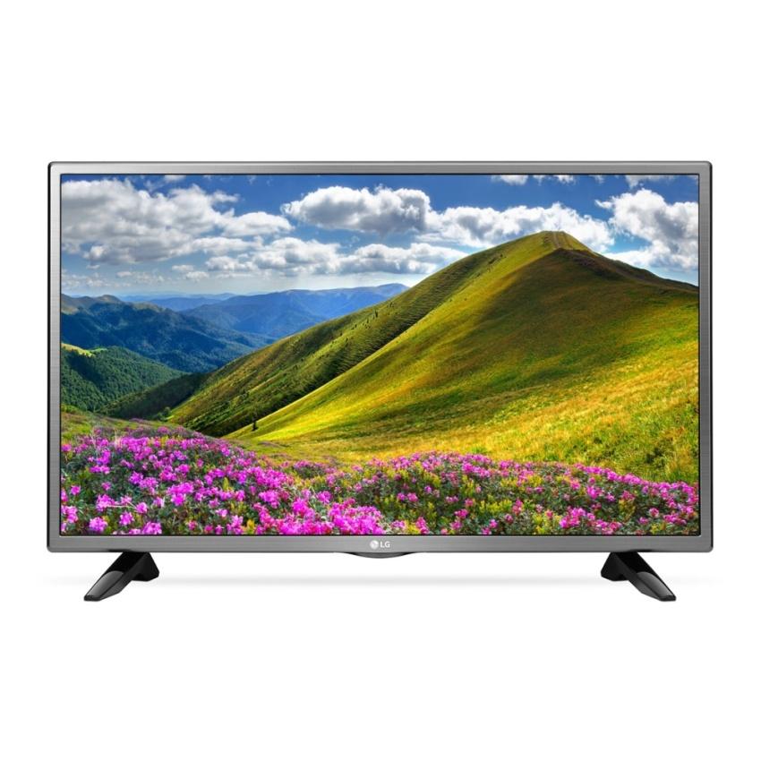 Smart TV LED LG 32 inch HD – Model 32LJ571D (Đen) – Hãng phân phối chính thức