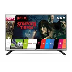 Smart TV LED LG 43 inch Full HD – Model 43LK5700P (Đen)