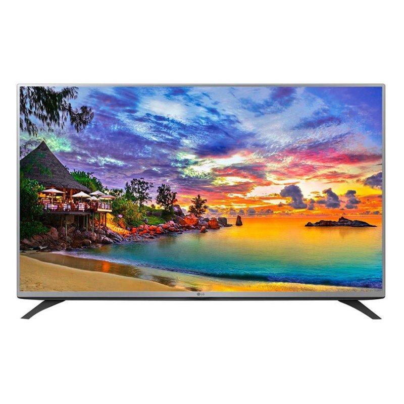 Bảng giá Smart TV LED LG 43inch Full HD - Model 43LF590T (Đen)