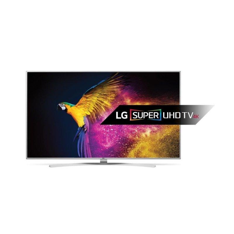 Bảng giá Smart TV LED LG 55inch 4K UHD - Model 55UH770T 2016 (Đen)
