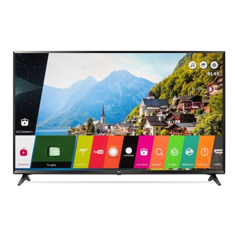Bảng giá Smart TV LED LG 65 inch UHD 4K HDR - Model 65UJ632T (Đen) - Hãng phân phối chính thức
