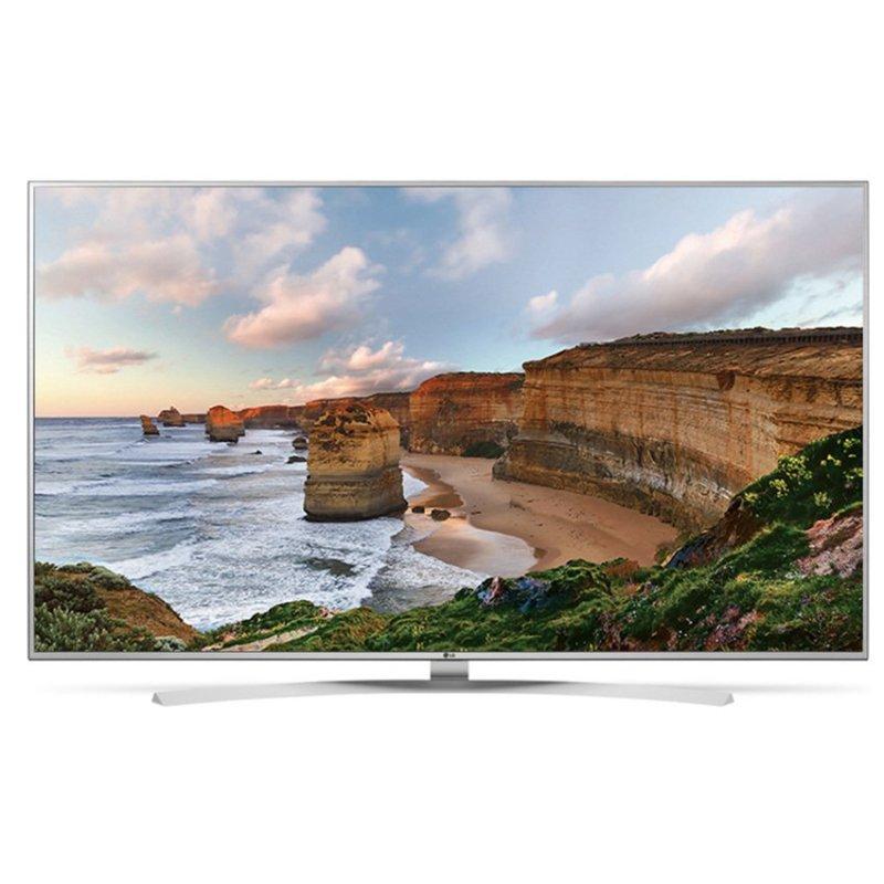 Bảng giá Smart TV LED LG 65inch 4K UHD - Model 65UH770T (Đen)