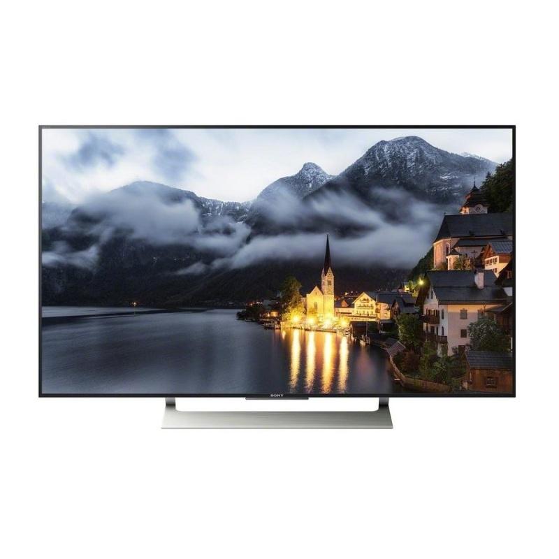 Bảng giá Smart TV LED Sony 55 inch 4K HDR - Model KD-55X9000E VN3 (Đen)