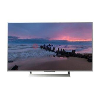 Smart TV LED Sony 55 inch 4K HDR - Model KD-55X9000E/S VN3 (Bạc)