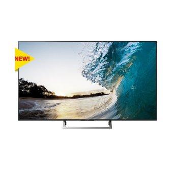 Smart TV LED Sony 65 inch 4K HDR - Model KD-65X8500E VN3 (Đen)