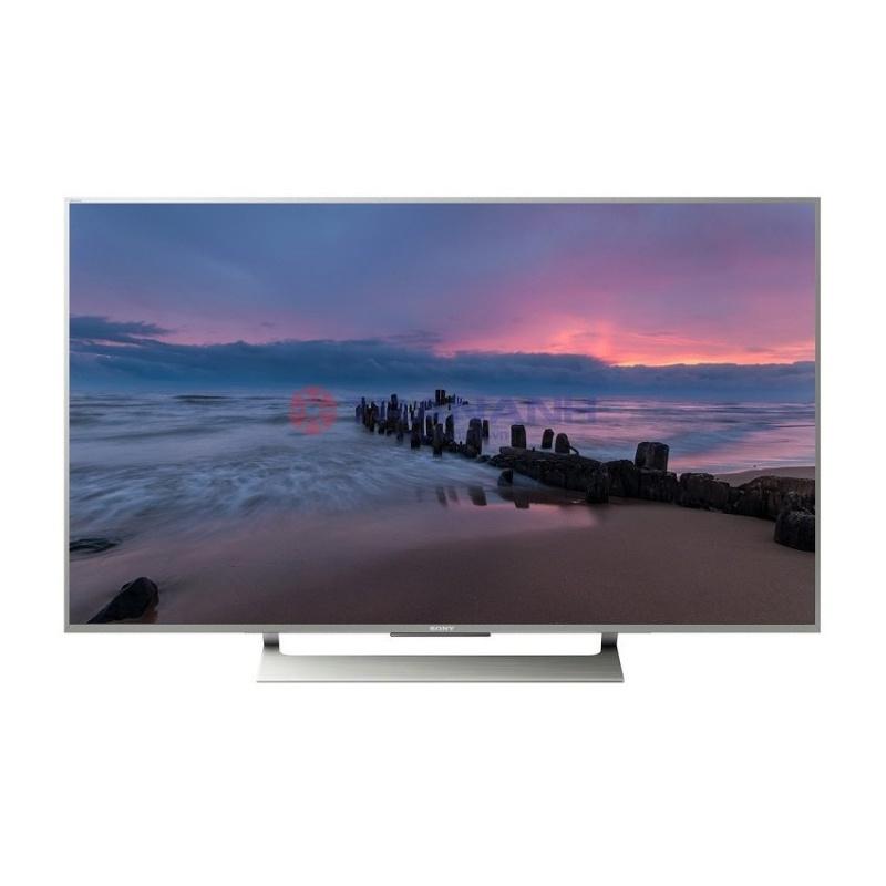 Bảng giá Smart TV LED Sony 65 inch 4K HDR - Model KD-65X9000E/S VN3 (Bạc)