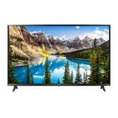 Smart Tivi LG 43 inch Full HD – Model 43UJ632T (Đen)