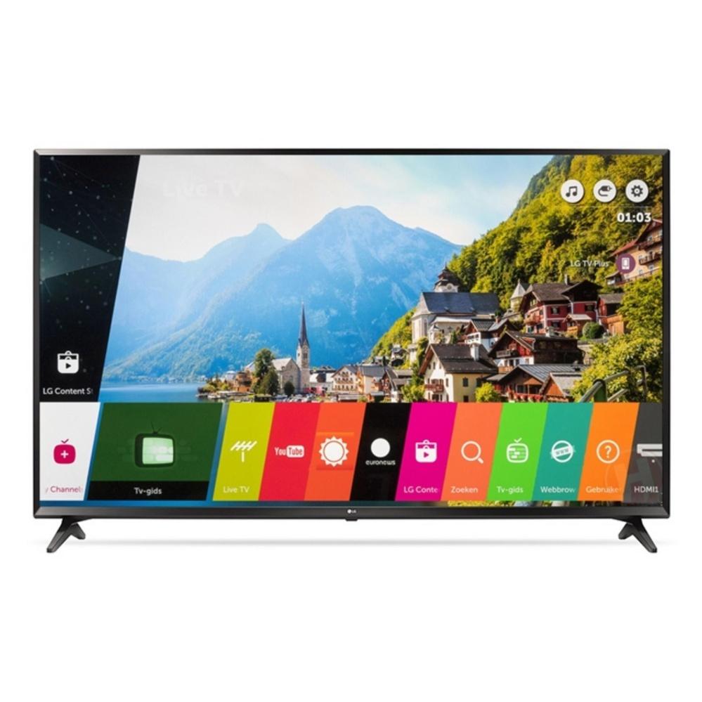 Nơi nào bán Smart TV LG 49 inch Full HD – Model 49UJ632T (Đen)