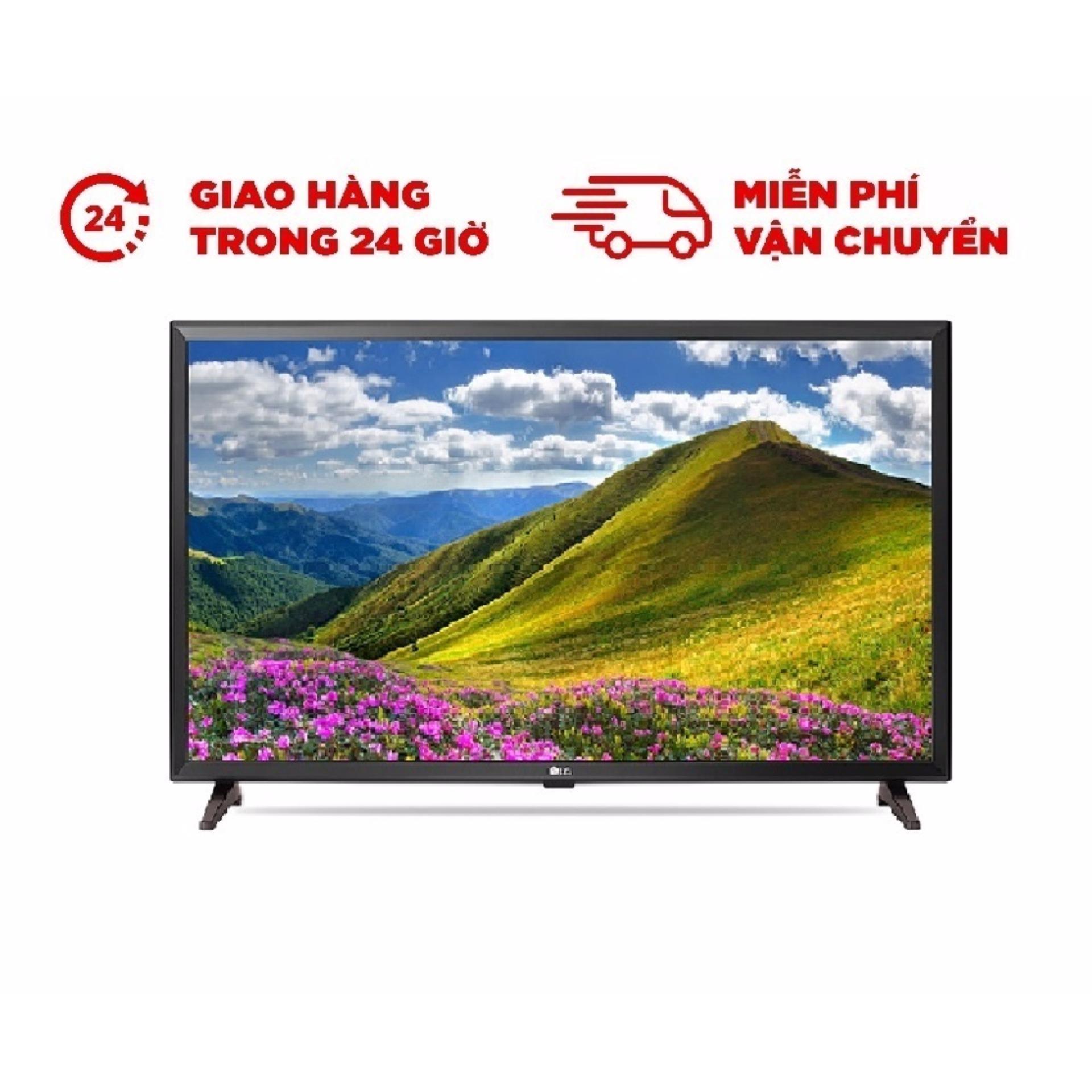 Smart TV LG 49UJ750T