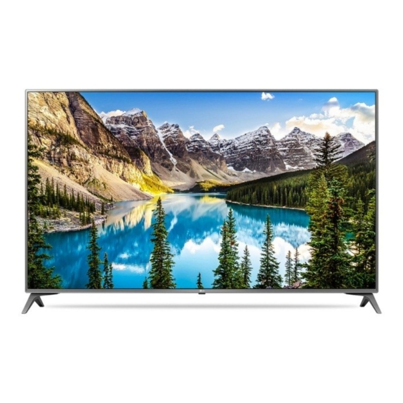 Bảng giá Smart TV LG 55 inch Full HD - Model 55UJ652T (Đen)