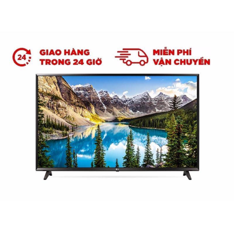 Bảng giá Smart TV LG 75UJ657T