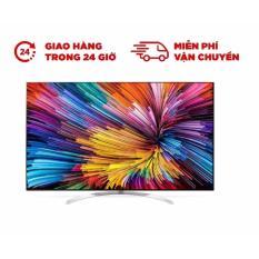 Giá Tốt Smart Tivi OLED 4K 55 inch LG 55C7T.ATV Tại Điện máy Media Smart (Hà Nội)