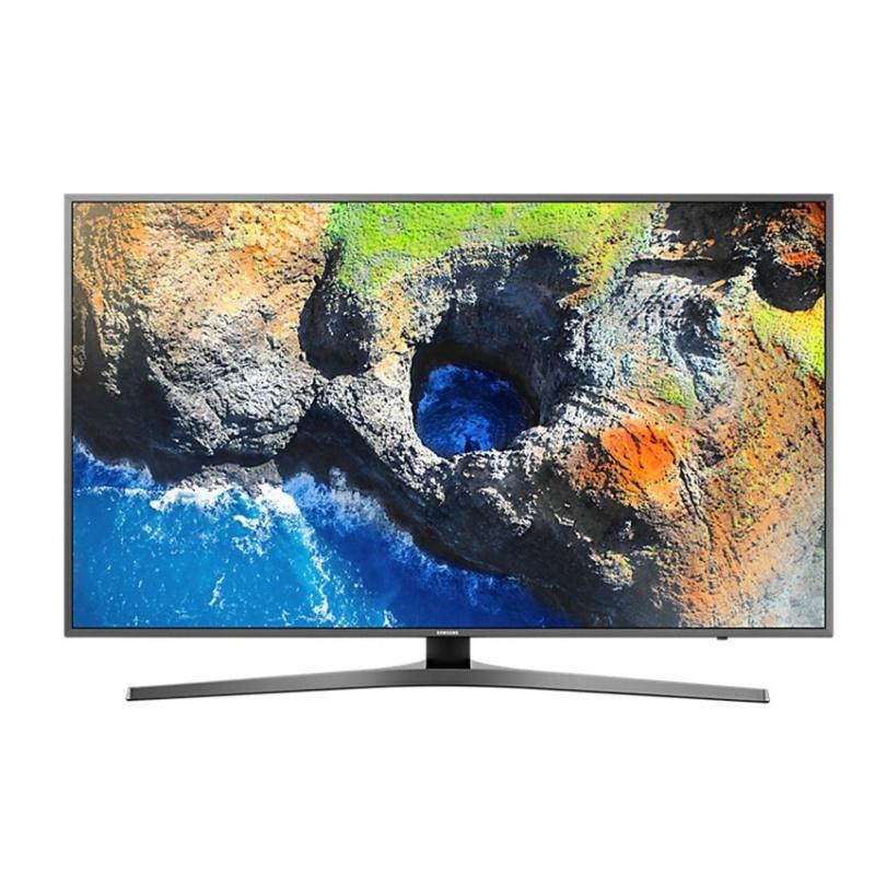 Bảng giá Smart TV Samsung 49 inch 4K UHD - Model UA49MU6400K (Đen) - Hãn Phân phối chính thức