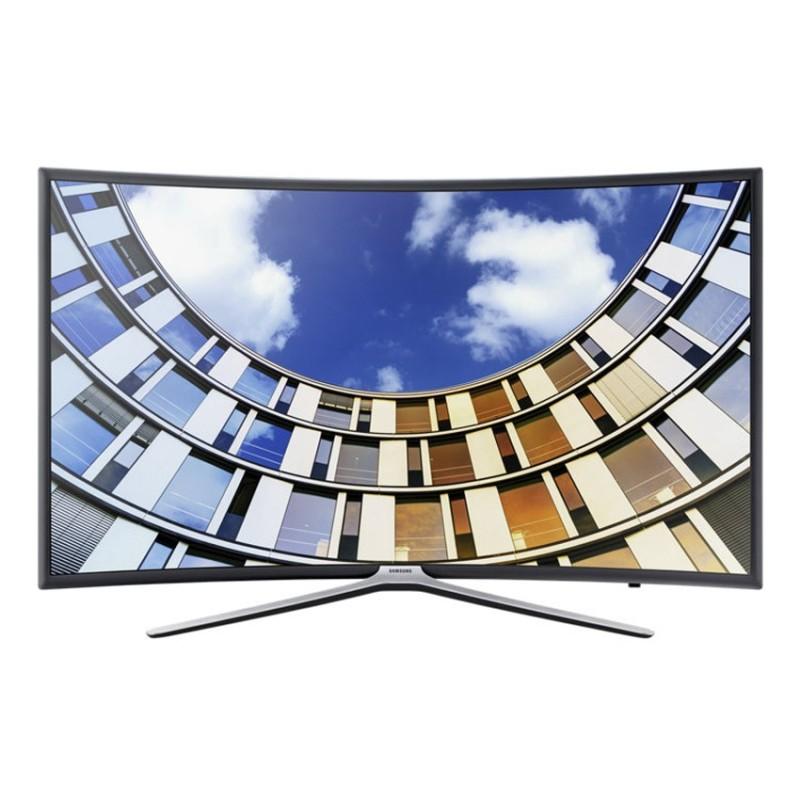 Bảng giá Smart TV Samsung 49 Inch màn hình cong Full HD – Model M6303 (Đen) - Hãng phân phối chính thức
