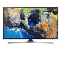Ở đâu bán Smart TV Samsung 4K UHD 50 inch – Model UA50MU6100K (Đen) – Hãng phân phối chính thức