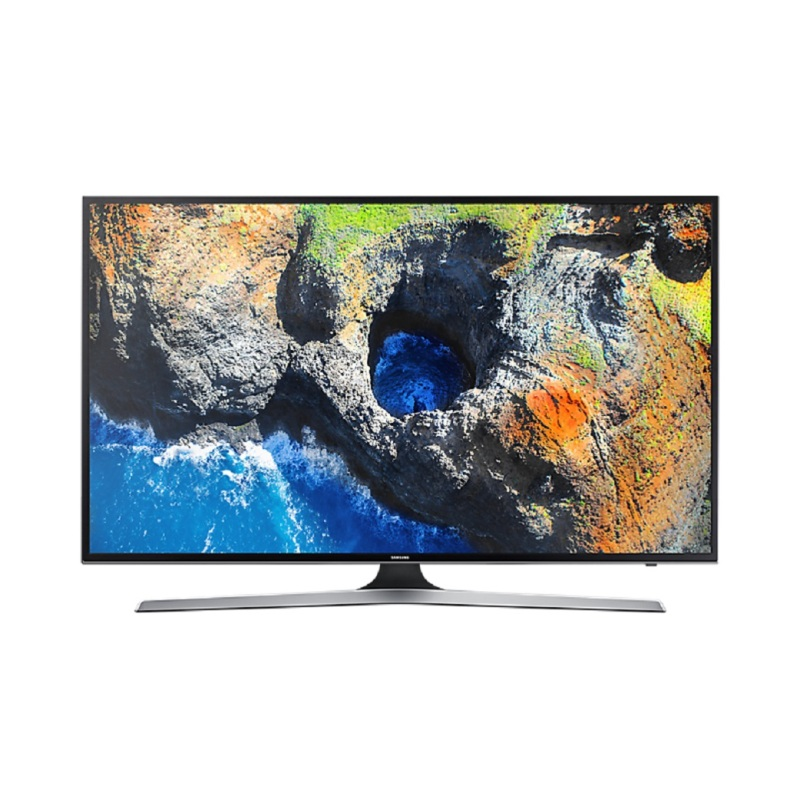 Bảng giá Smart TV Samsung 50 inch 4K UHD - Model UA50MU6100K (Đen) - Hãng Phân phối chính thức