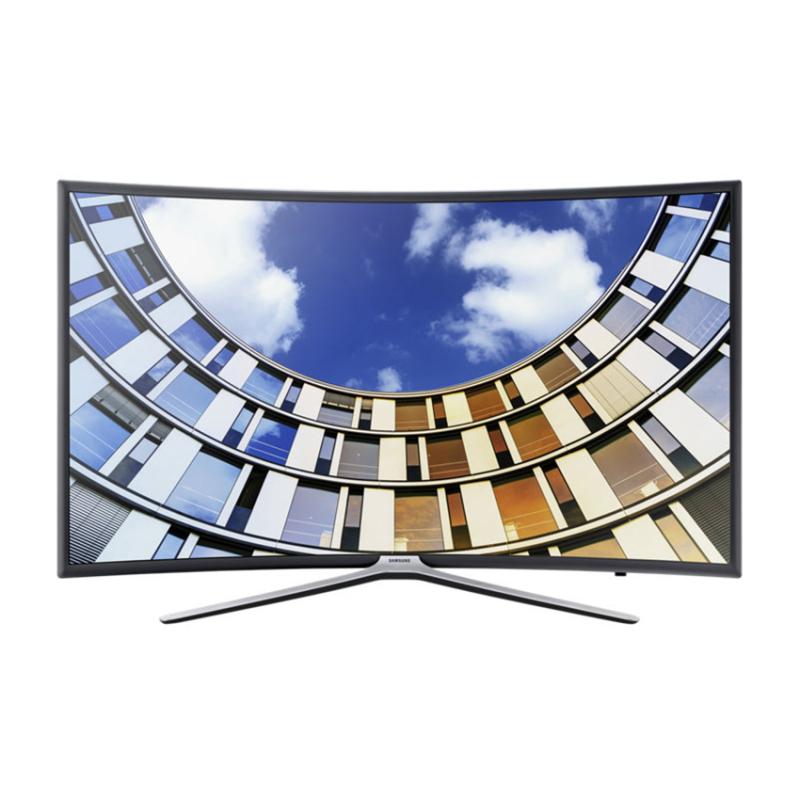 Bảng giá Smart TV Samsung 55 Inch màn hình cong 4K – Model M6303 (Đen) - Hãng phân phối chính thức