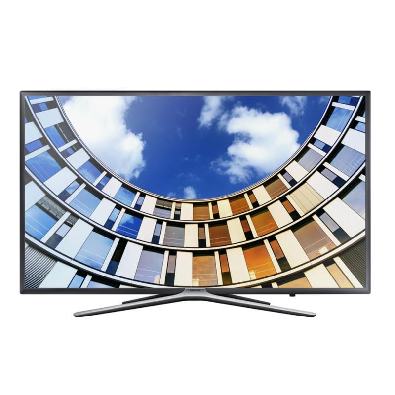 Bảng giá Smart TV Samsung Full HD 49 inch - Model UA49M5500AKXXV (Đen) - Hãng phân phối chính thức