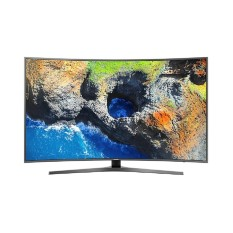 Smart TV Samsung màn hình cong 4K UHD 49 inch – Model UA49MU6500K (Đen) – Hãng Phân phối chính thức
