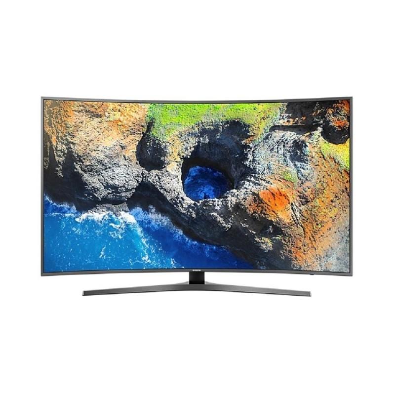 Bảng giá Smart TV Samsung màn hình cong 4K UHD 49 inch - Model UA49MU6500K (Đen) - Hãng Phân phối chính thức