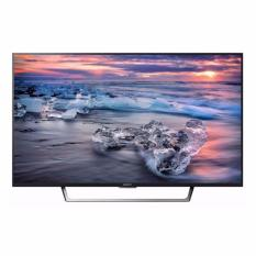Smart TV Sony 43 inch Full HD – Model SN 49W750E (Đen)