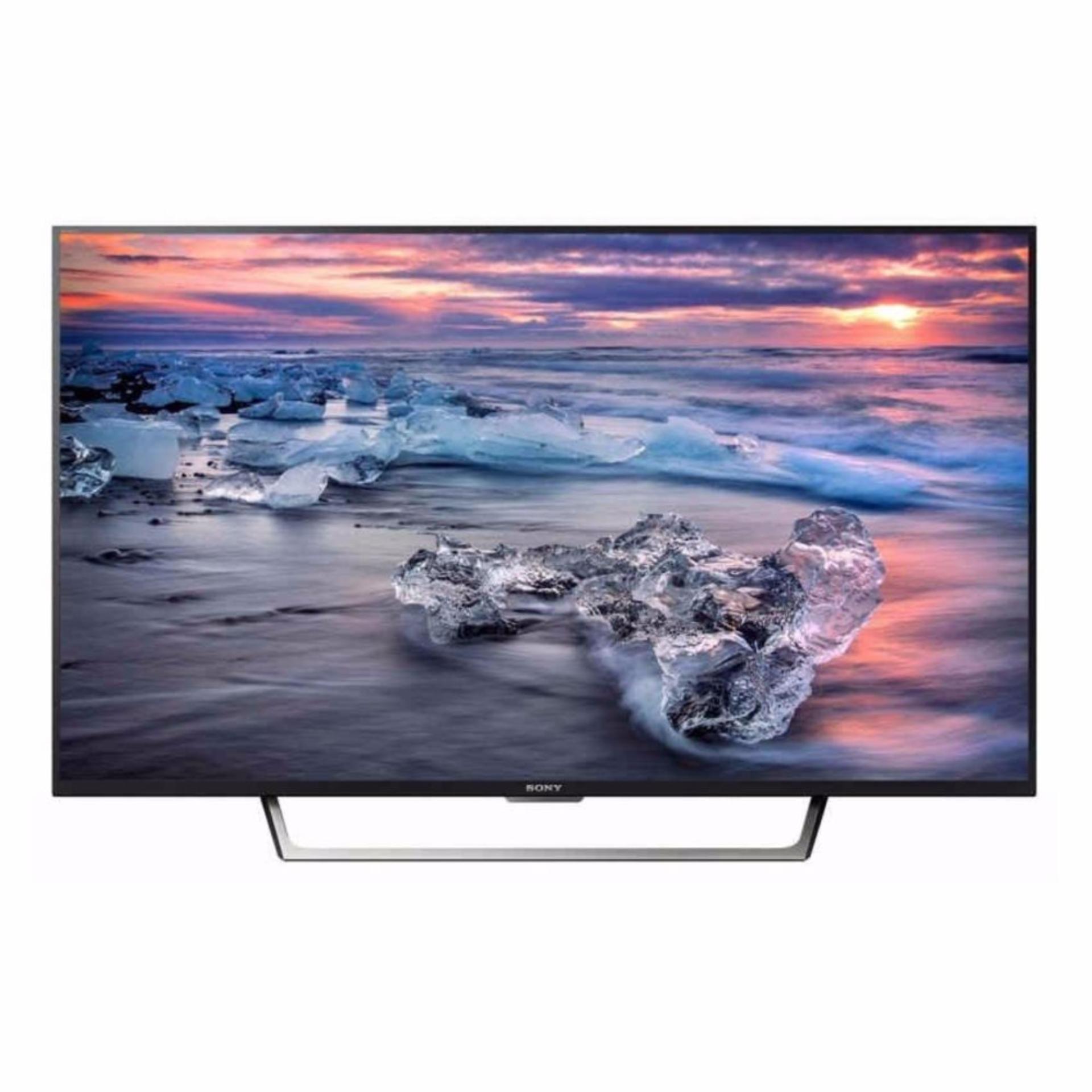 Smart TV Sony 43 inch Full HD – Model SN 49W750E (Đen)