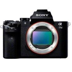 Sony A7 mark II 24.3MP Body (Đen)