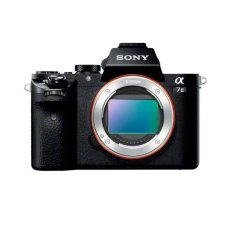 Sony Alpha A7 mark II 24.3MP Body (Đen)
