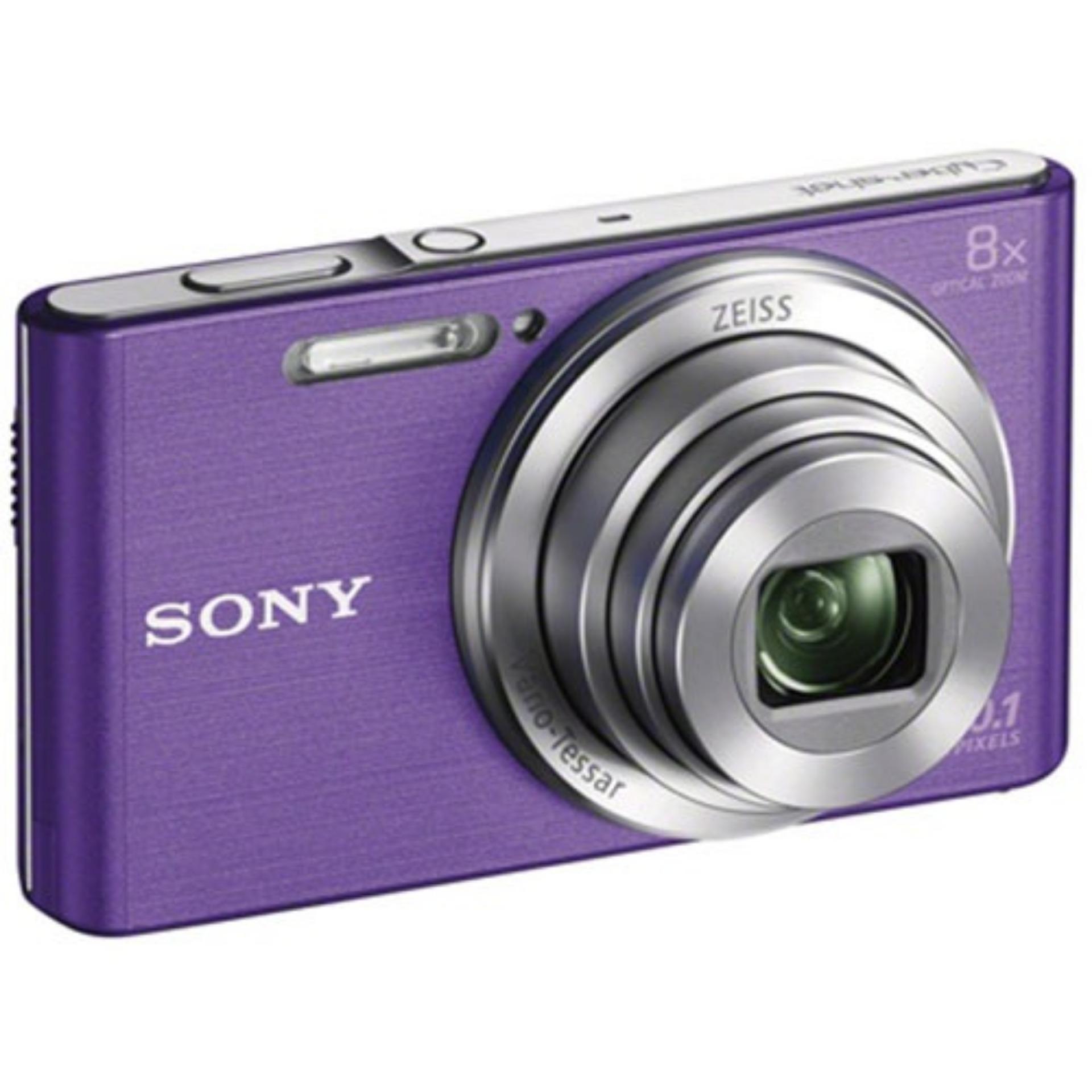 Nên mua Sony DSC-W830-Chính hãng Sony Việt Nam ở Camera Hoàng Lâm