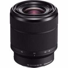 SONY FE 28-70MM F/3.5-5.6 OSS LENS NEW – NOBOX