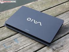 Sony Vaio VPCF2 Core i7 QM 8CPU card rời