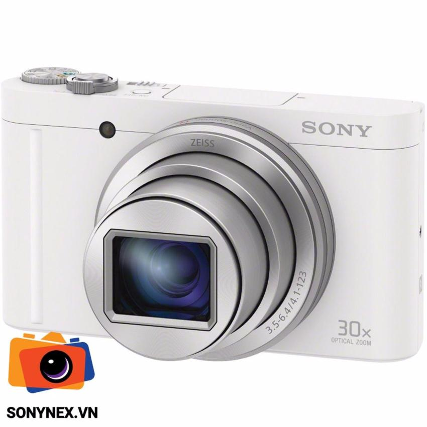 Sony Wx500 Trắng