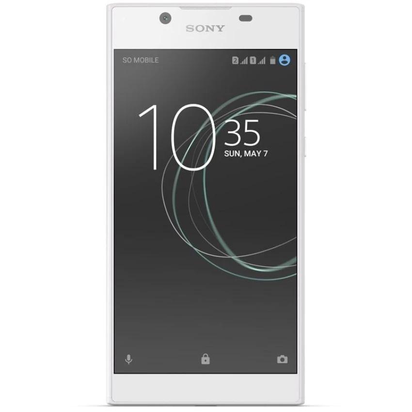 Sony Xperia L1 2Sim 16Gb 2Gb Ram (Trắng) – Hãng phân phối chính thức