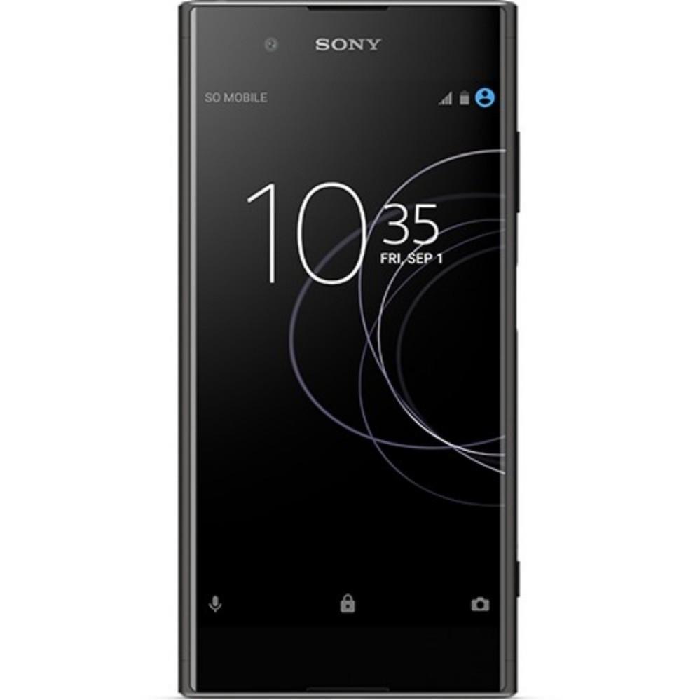 Sony Xperia XA1 Plus 32GB 4GB RAM (Đen) - Hãng phân phối chính thức(G3416)
